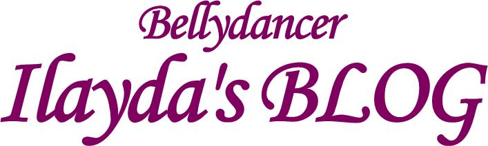 ベリーダンサーイライダのブログ